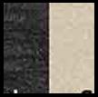 Black/ Sand