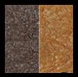 Brown/ Cedar