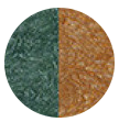 Green/ Cedar