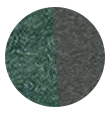 Green/ Charcoal