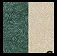 Green/ Sand