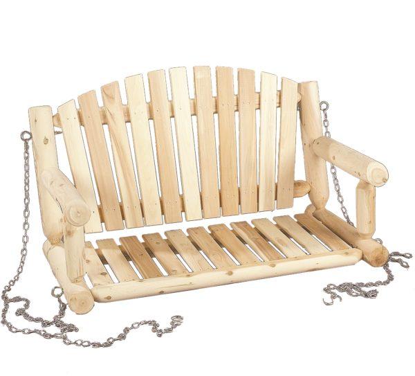 Porch Swing w/ chain