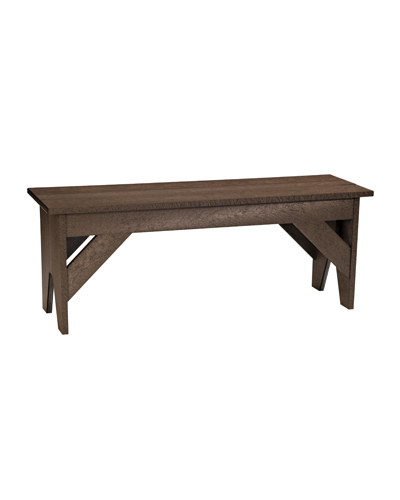 4 ft. Basic Bench
