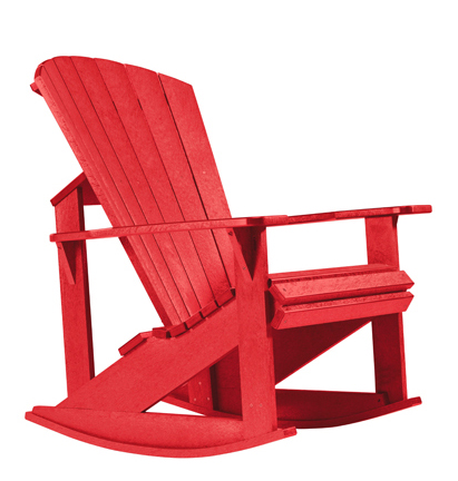 Addy Rocker - Chair