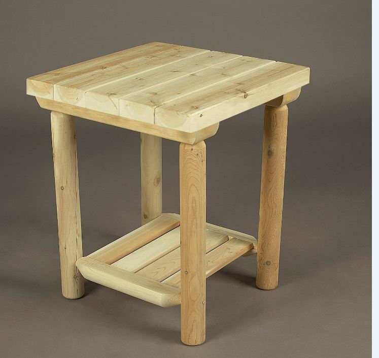 Night Table w/o drawer