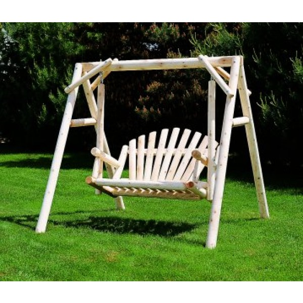 4' American Garden Swing