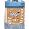 Double Sea Salt Packaging